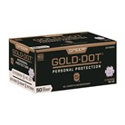 GOLD DOT 5.7X28MM AMMO