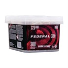 AMERICAN EAGLE 223 REMINGTON AMMO BUCKETS