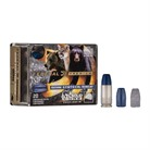 SOLID CORE SYNTECH 9MM LUGER AMMO