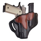 BH1/MAG 1.1 COMBO HOLSTERS ONE SIZE