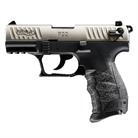 P22 HANDGUN 22 LR 3.42IN 10+1 WAL5120336