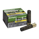 "HD ULTIMATE DEFENSE AMMO 410 BORE 3"" 5 PELLET 000 BUCKSHOT"