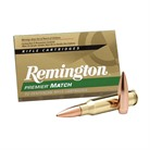 PREMIER MATCH AMMO 223 REMINGTON 69GR BTHP