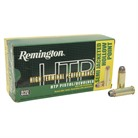 HIGH TERMINAL PERFORMANCE <b>AMMO</b> <b>44</b> REMINGTON <b>MAG</b> 240GR SEMI-JHP