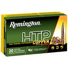 HTP COPPER AMMO 223 REMINGTON 62GR BARNES TSX-HP