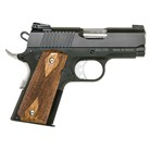 DESERT EAGLE 1911 3IN 9MM MATTE BLACK 7+1RD
