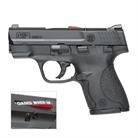 M&P9 SHIELD HANDGUN 9MM 3.1IN 8+1 187021