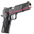 MIL-SPEC PARKERIZED RED LASER 5IN 45 ACP PARKERIZED WOOD 7+1RD