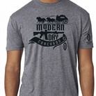 MEN'S OLD WEST STYLE COACHGUN T-SHIRTS