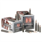HORNADY RIFLE STEEL MATCH AMMO