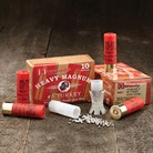 "HEAVY MAGNUM TURKEY AMMO 12 GAUGE 3"" 1-1/2 OZ #5 SHOT"