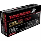 PDX1 DEFENDER AMMO 223 REMINGTON 77GR JHP