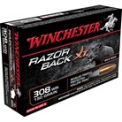 RAZORBACK XT AMMO 308 WINCHESTER 150GR PROTECTED HP