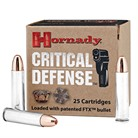 CRITICAL DEFENSE AMMO 30 CARBINE 110GR FTX