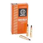 300 BLACKOUT AMMUNITION