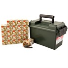 MILITARY CLASSIC AMMO 223 REMINGTON 55GR HP AMMO CAN