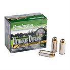 ULTIMATE DEFENSE AMMO 45 ACP 230GR BJHP