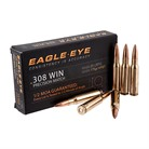 PRECISION MATCH RIFLE AMMUNITION
