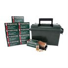 SHOOTING DYNAMICS AMMO 300 AAC BLACKOUT 150GR FMJ AMMO CAN