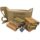 X-TAC AMMO 5.56X45MM NATO 55GR FMJ BATTLE PACK