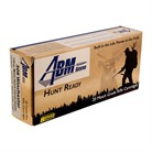 HUNT READY AMMO 308 WINCHESTER 168GR BERGER CLASSIC HUNTER