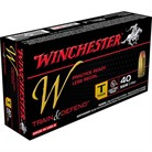 TRAIN & DEFEND AMMO 40 S&W 180GR FMJ