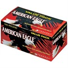 AMERICAN EAGLE AMMO 9MM LUGER 115GR FMJ AMMO