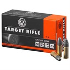TARGET RIMFIRE AMMO 22 LONG RIFLE 40GR LEAD ROUND NOSE