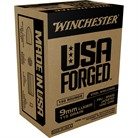USA FORGED HANDGUN AMMO