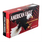 AMERICAN EAGLE AMMO 6.5mm CREEDMOOR 140GR OTM