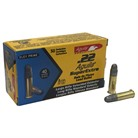 SUPEREXTRA SUBSONIC AMMO 22 LONG RIFLE 40GR LEAD ROUND NOSE