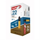 TARGET COMPETITION AMMO 22 LONG RIFLE 40GR LEAD ROUND NOSE