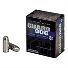 GUARD DOG AMMO