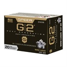 GOLD DOT G2 9MM LUGER AMMO