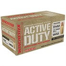 ACTIVE DUTY M1152 9MM LUGER AMMO