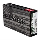 BLACK 6MM ARC AMMO