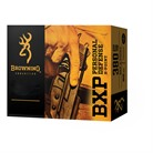 BXP PERSONAL DEFENSE 40 S&W 180GR X-POINT