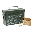 5.56MM NATO MK 262 MOD 1-C AMMO CAN