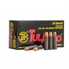 STEEL CASE 38 SPECIAL AMMO