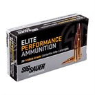 ELITE MATCH GRADE AMMO 300 WIN MAG 190GR OTM