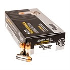 ELITE V-CROWN 40 S&W JACKETED HOLLOW POINT AMMO