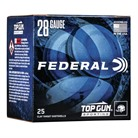 "TOP GUN SPORTING 28 GAUGE 2-3/4"" AMMO"