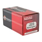 223 REMINGTON 77GR MATCHKING HOLLOW POINT AMMO