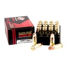 9MM LUGER 125GR SUBSONIC HONEYBADGER AMMO