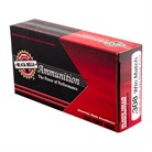308 WINCHESTER 168GR MATCH HOLLOW POINT AMMO