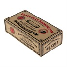 COWBOY ACTION AMMO 45 COLT 250GR ROUND NOSE FLAT POINT