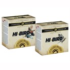 "HI-BIRD AMMO 12 GAUGE 2-3/4"" 1-1/8 OZ #6 SHOT"