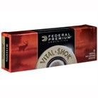 VITAL-SHOK AMMO 6MM REMINGTON 100GR NOSLER PARTITION