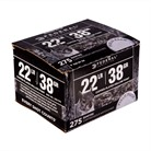 RANGE & FIELD AMMO 22 LONG RIFLE 38GR COPPER PLATED HOLLOW POINT