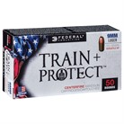 TRAIN + PROTECT AMMO 9MM 115GR VERSATILE HOLLOW POINT